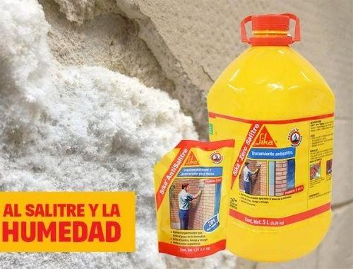 productos para absorber la humedad