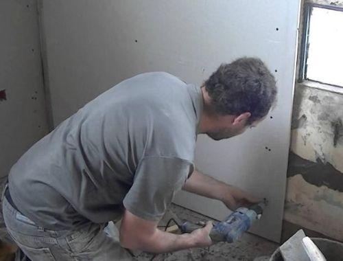 tratamiento humedad en paredes