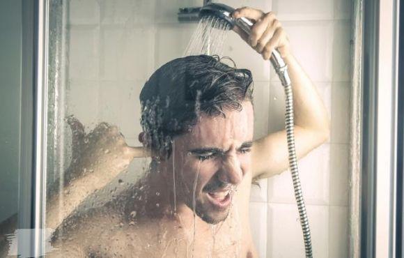 duchas mas cortas